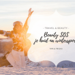 Beauty SOS | Je huid na wintersport