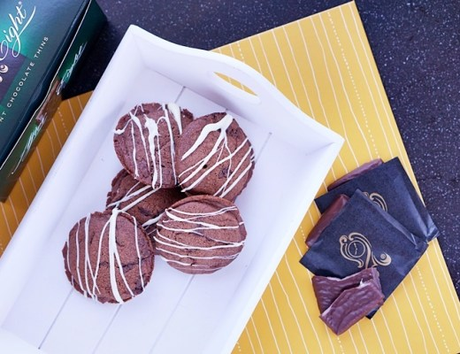 after eight koekjes recept