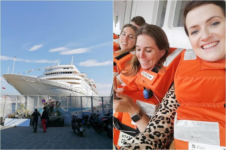 cruise langs de griekse eilanden 2 - Travel report | Cruise langs de Griekse eilanden