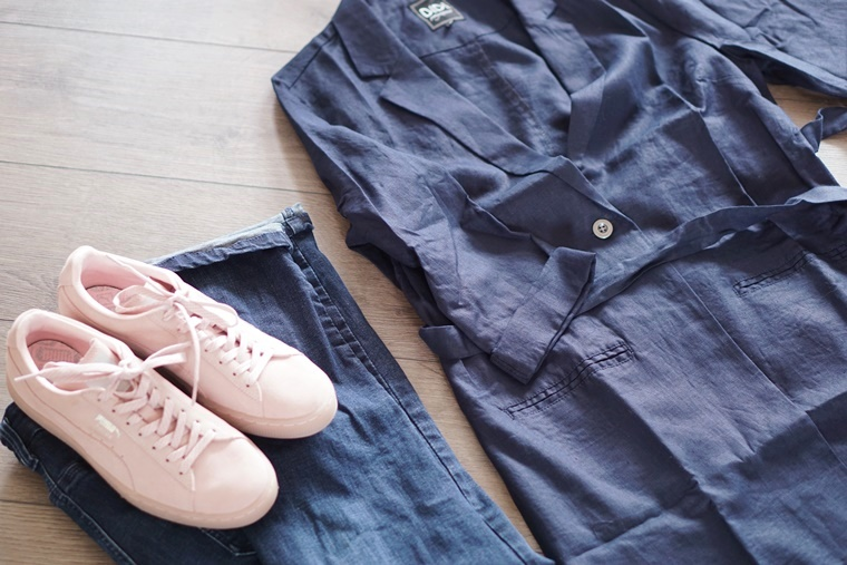 didi linnen collectie 1 - Fashion tip | Comfortabel linnen voor de zomer