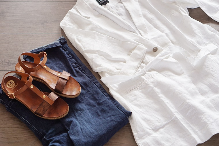 didi linnen collectie 2 - Fashion tip | Comfortabel linnen voor de zomer