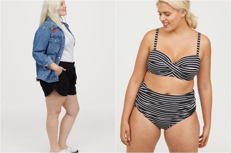 hm plus size nieuwe stijl 15 - Hoera voor de H&M Plus Size nieuwe stijl!