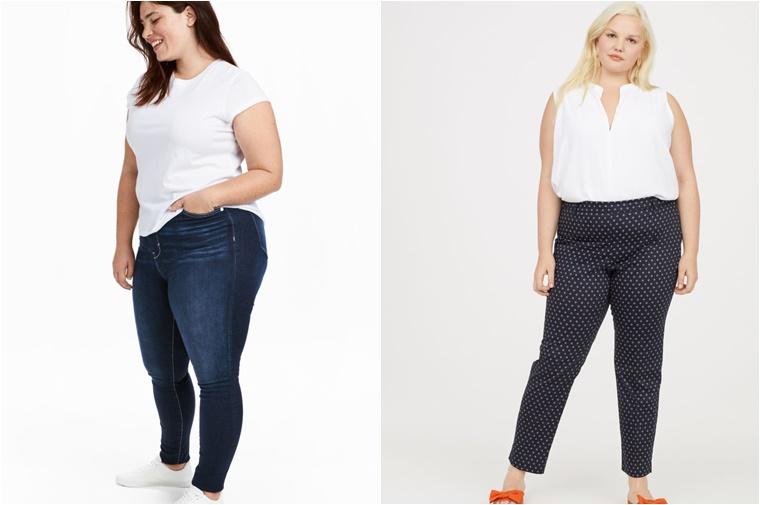 hm plus size nieuwe stijl 16 - Hoera voor de H&M Plus Size nieuwe stijl!