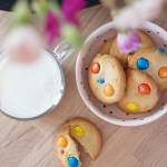 The Cookie Bakery | M&M koekjes