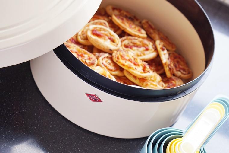 pizzakoekjes recept