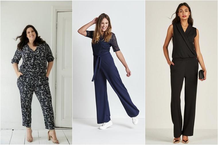 plussize jumpsuits 6 - Plussize Fashion | 16 x jumpsuits voor de lente