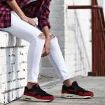 Sneakerliefde | Nike Air Max 1 (+ hoe te combineren)