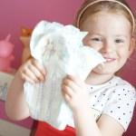 Mama & Kind | De nieuwste Pampers Baby-Dry luiers