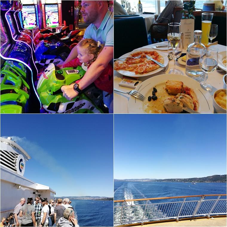 met de boot naar noorwegen 4 - Travel | Met de boot naar Noorwegen