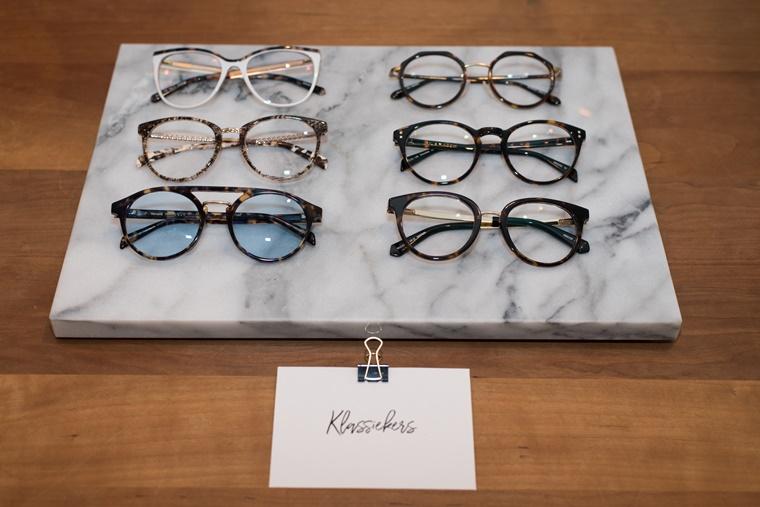 specsavers balmain bril 5 - Mijn nieuwe Balmain bril + leuke behind the scenes!