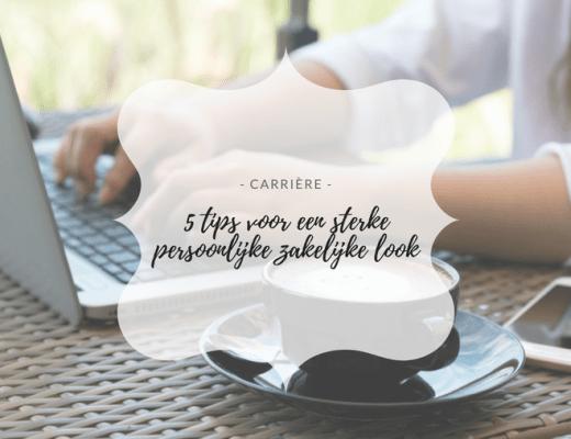 zakelijke look tips