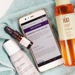 Beautytip | Huidverzorgingsadvies via een app
