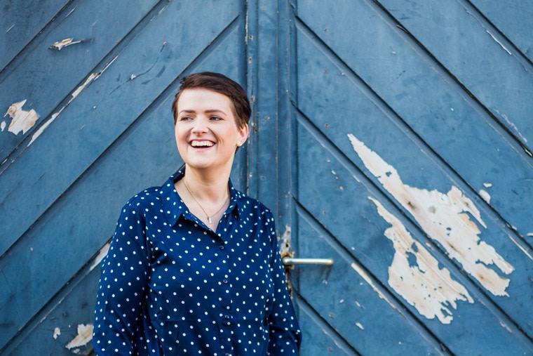 tips voor mooie glimlach (foto door Simone Nijssen Fotografie)