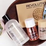 Mijn favoriete beautyproducten van augustus