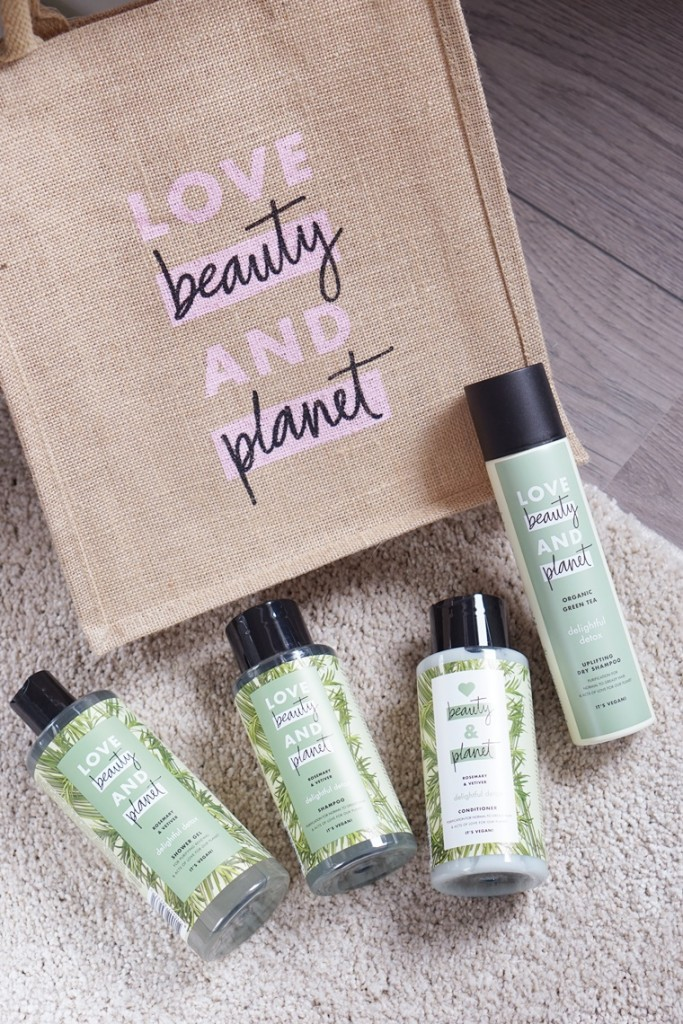 Love, Beauty & Planet review