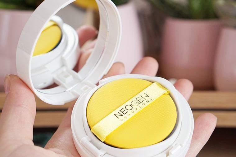 neogen dermalogy review 9 - Korean Beauty | Producten van Neogen Dermalogy