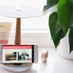 Gadgetliefde | XD Design Ginkgo Solar Boom