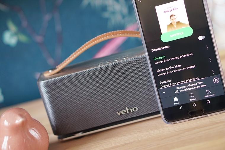 favoriete gadget muziek