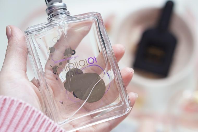 favoriete parfums herfst 2018 4 - Mijn favoriete parfums van dit moment