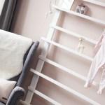 Babykamer #2 | De voedings- & voorleeshoek