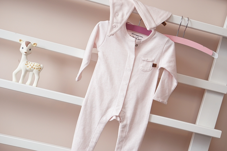 babykamer voorleeshoek 2 - Babykamer #2 | De voedings- & voorleeshoek