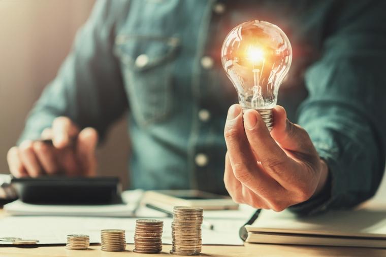 besparen op je energiekosten 1 - Home | Duurzame keuzes maken in je interieur