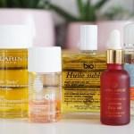 Huidolie | Een musthave voor je huid in de herfst & winter