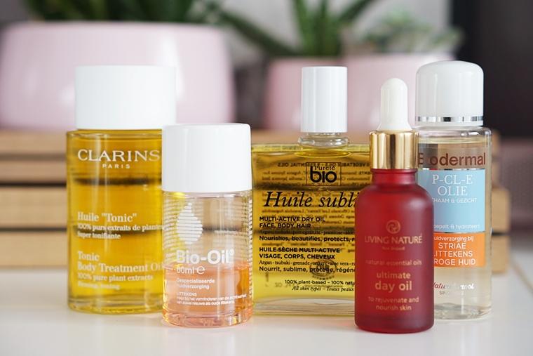 huidolie herfst winter tips 1 - Huidolie | Een musthave voor je huid in de herfst & winter