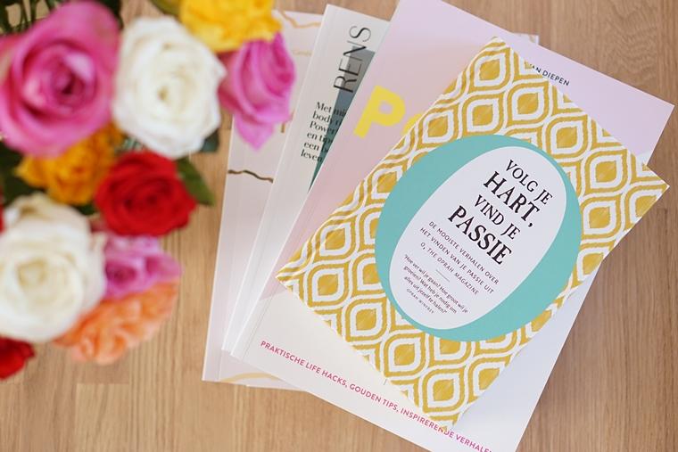 lifestyle boeken positieve mindset 1 - Must read | Nieuwe lifestyle boeken voor een positieve(re) mindset