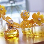 Marc Jacobs Daisy Sunshine collectie (limited edition 2019)