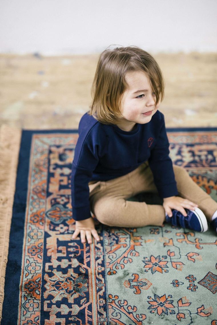 prenatal sweet petit sweet childhood collectie 10 - Kids | Prénatal Sweet Petit 'Sweet Childhood' collectie