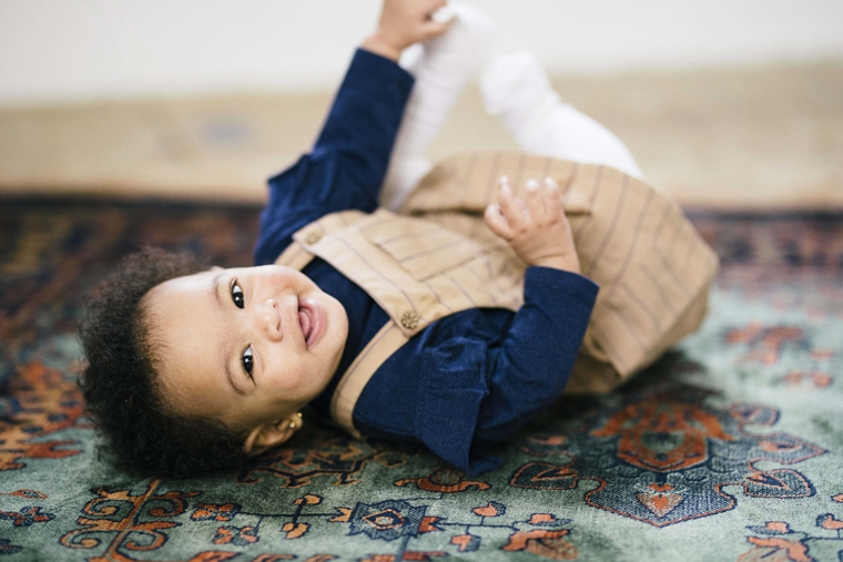 prenatal sweet petit sweet childhood collectie 12 - Kids | Prénatal Sweet Petit 'Sweet Childhood' collectie