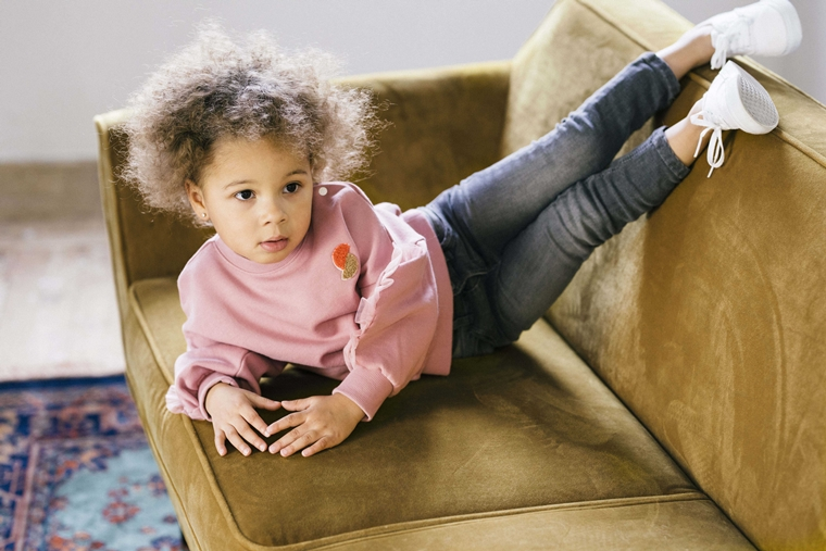prenatal sweet petit sweet childhood collectie 7 - Kids | Prénatal Sweet Petit 'Sweet Childhood' collectie