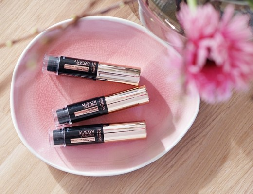 Bourjois foundcealer review