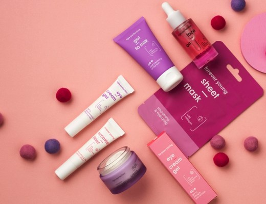 HEMA skincare collectie 2019