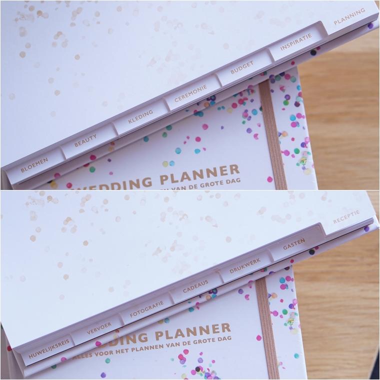 wedding planner frances lincoln
