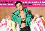 National Glamour Day 2019 (alle kortingscodes bij elkaar!)