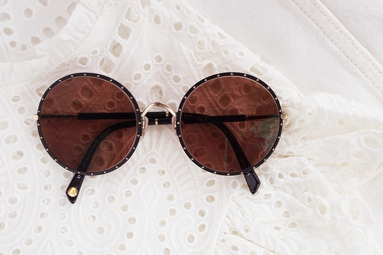 jaren 70 zonnebril specsavers 6 - Outfit of the day | 70's Vintage Bohemian