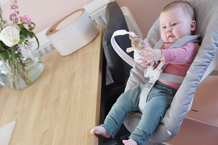stokke tripp trapp newborn set storage 5 - Baby musthave | De Stokke Tripp Trapp kinderstoel