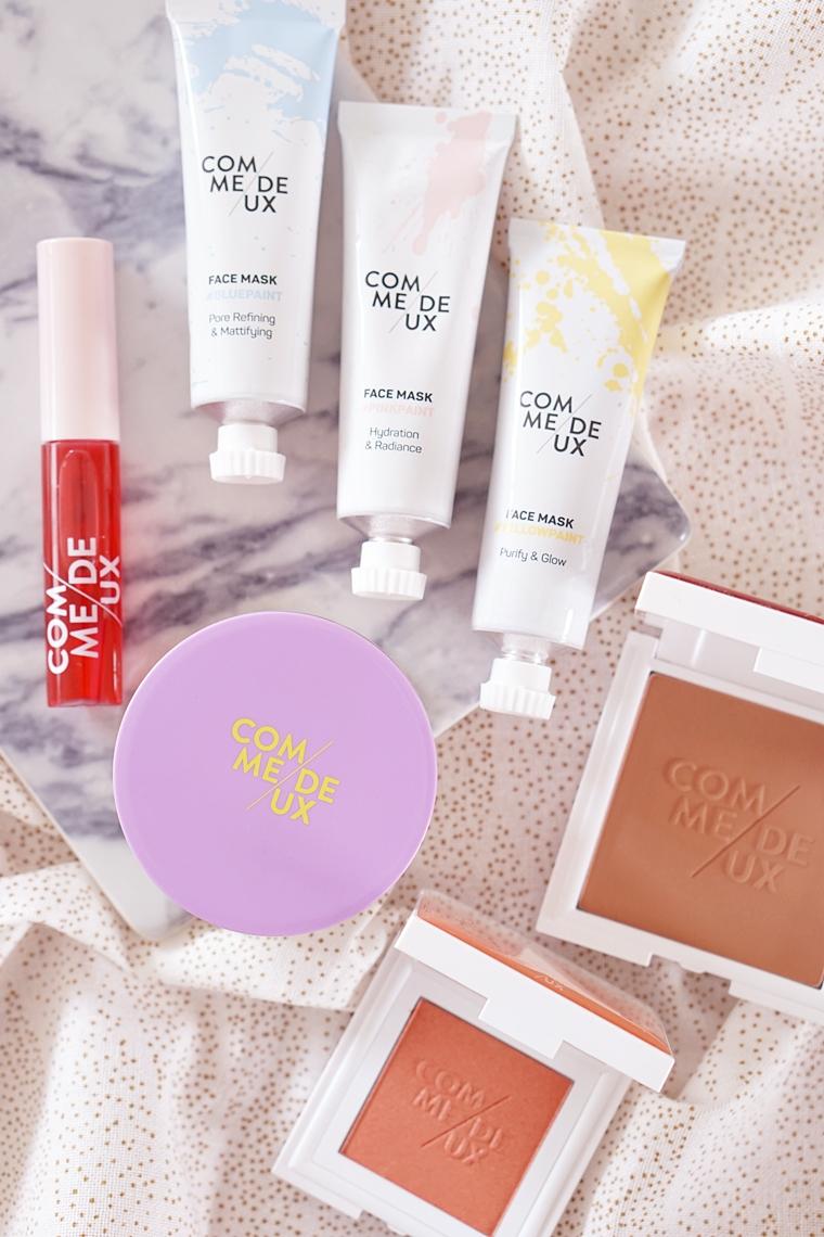 comme deux review 5 - New beauty brand | Comme Deux