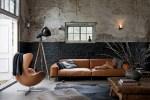 Home | Tips voor een industrieel interieur