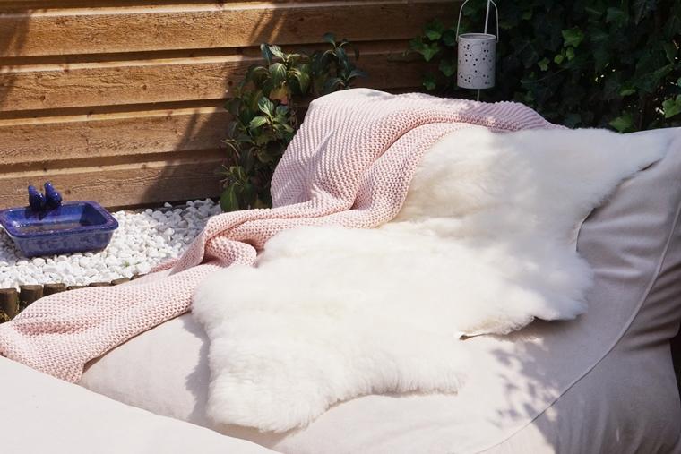 weltevree schapenvacht 1 - Interieur tip | Een Weltevree schapenvacht