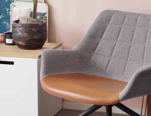 Zuiver Doulton fauteuil
