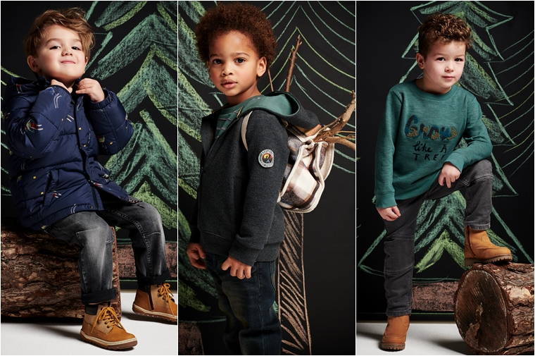 noppies herfst winter 2019 3 - Kids fashion | Noppies herfst/winter 2019