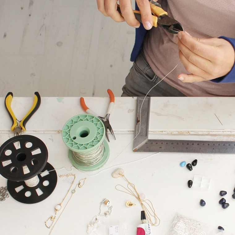 erlinde kramer jewels with flair 1 - Girlboss interview met Erlinde Kramer van Jewels with Flair