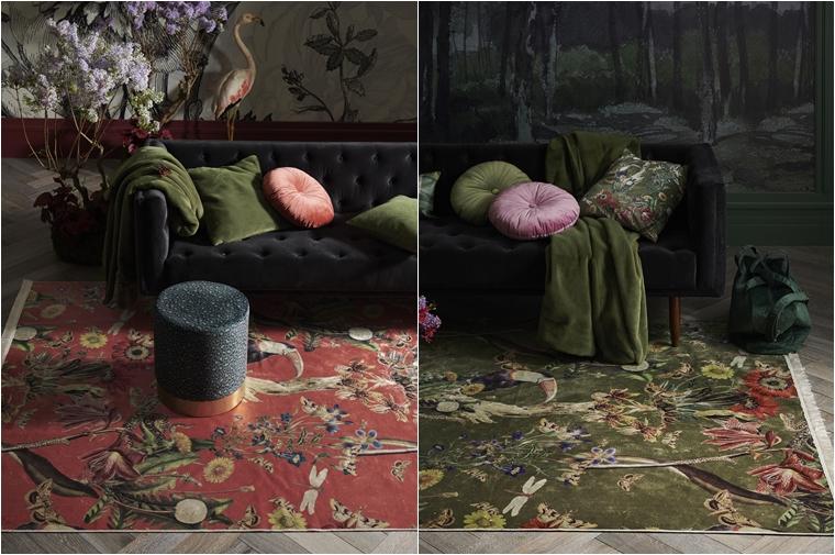essenza home herfst winter 2019 4 - Interieur | ESSENZA herfst/winter 2019 collectie