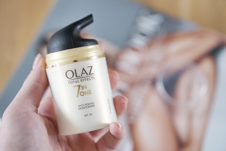 olaz total effects 7-in-one review