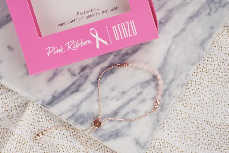borstkanker Pink Ribbon 2019