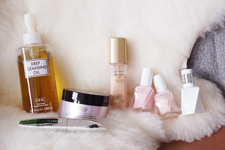 dagelijkse beautyproducten favorieten 1 - Mijn top 5 dagelijkse beautyproducten van dit moment