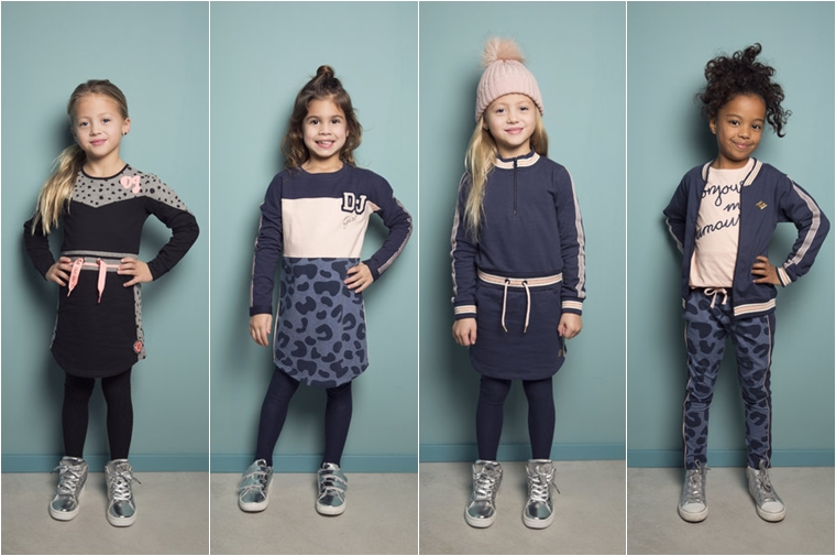 dj dutchjeans collectie najaar 2019 1 - Kids fashion | DJ Dutchjeans najaar 2019 collectie